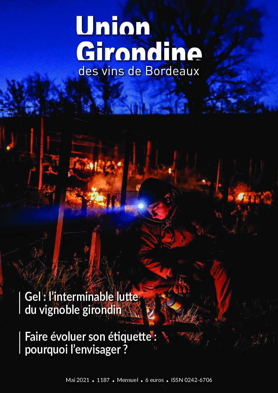 Union Girondine – Château Renard – Fronsac : une transmission empreinte de créativité